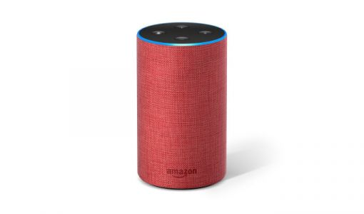 Amazon's all-new Echo goes for a limited time