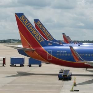 Government shutdown cost Southwest Airlines $50 million more than estimated