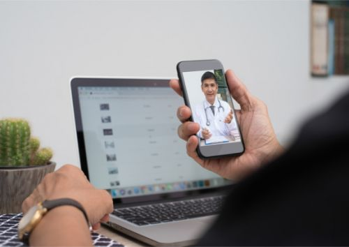 New government rules could accelerate telemedicine