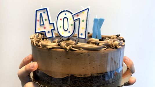 The 401 Turns 40: How A Small Provision Had Such A Large Impact