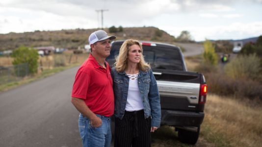 A Rural Colorado Coal County Was Struggling. Then A Tech Company Brought New Jobs