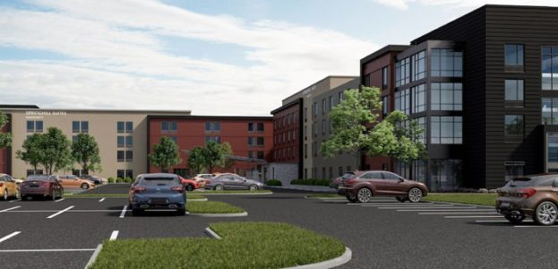 Dual-Branded SpringHill Suites and TownePlace Suites to Open in Columbus, Ohio