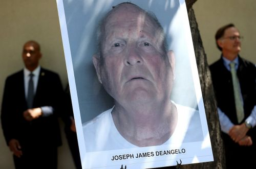 The suspected Golden State Killer was finally caught because his relative's DNA was available on a genealogy website