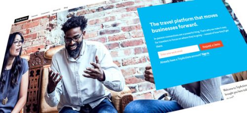 Andreessen Horowitz leads $154 million investment in corporate travel startup TripActions, at over $1 billion valuation