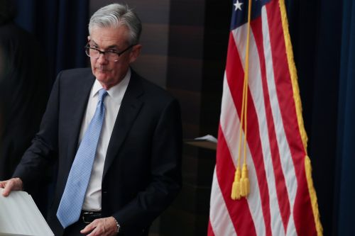 The Fed cuts rates for 2nd time since financial crisis - but defies Trump's calls for 'big' stimulus