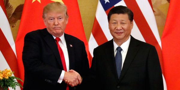 Trump threatens all-out trade war with China, tariffs on $200 billion worth of goods
