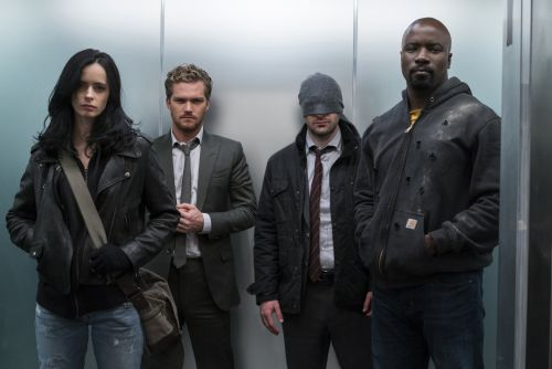 Netflix's Marvel TV universe is dead, and it's unlikely the shows will be saved by Disney