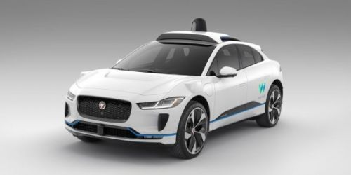 Waymo's driverless cars were involved in 18 accidents over 20 months