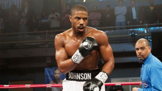 Michael B. Jordan Teased In Creed 2 Graphic By Sylvester Stallone In Rocky Spin-Off Sequel