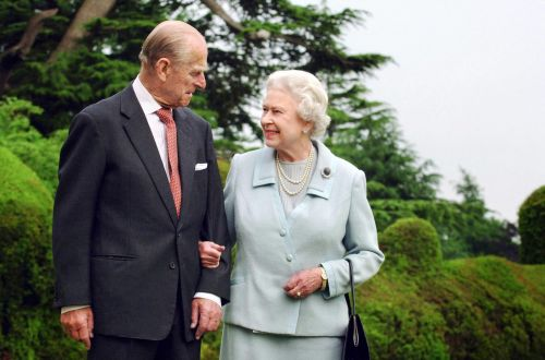The way the Queen and Prince Philip hold hands and exchange glances reveals these telling details about their relationship, according to body language experts