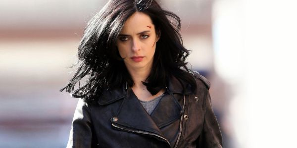 Krysten Ritter Returns As Jessica Jones In New Teaser For Upcoming Season Two On Netflix