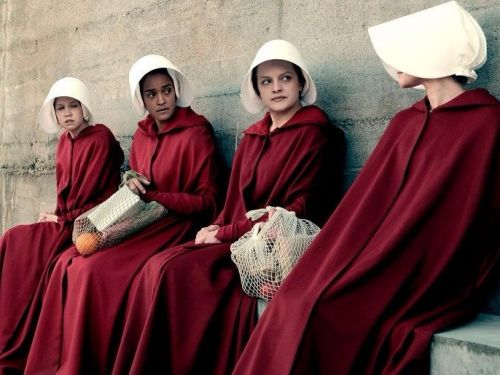 The Handmaid's Tale: An Incessant Battle Of The Mind