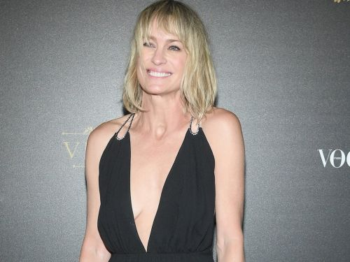 Robin Wright swears by Zumba and indulges in wine - here's how the actress stays in killer shape