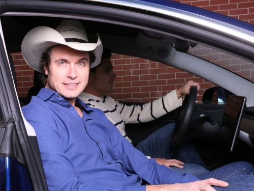 Kimbal Musk said Tesla can 'probably' deliver customers' Model 3 cars this week if they reach out to the company