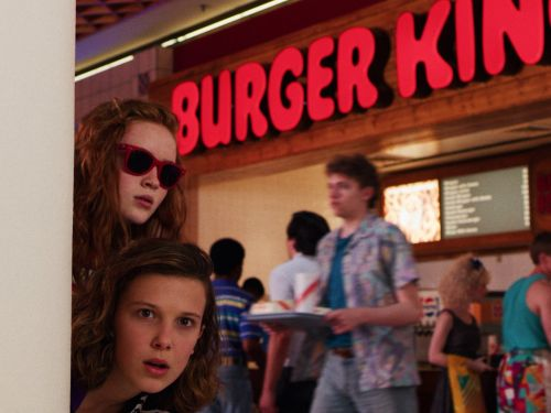 Inside Netflix's marketing strategy for 'Stranger Things,' the show that supercharged its work with brands like Lyft and Coca-Cola