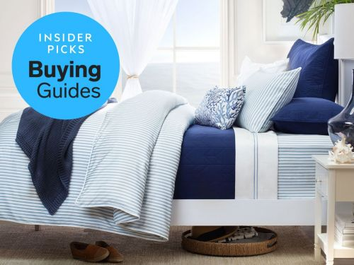 The best sheets you can buy for your bed