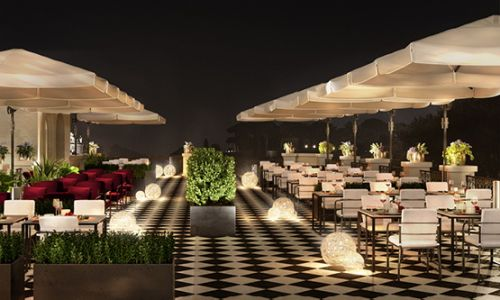 Radisson Collection Hotel Santa Sofia Milan to Open in 2022