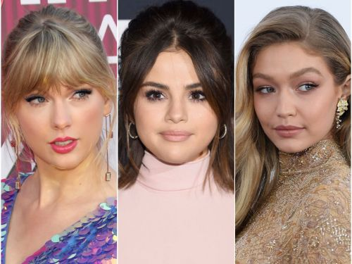 Stars including Selena Gomez and Gigi Hadid have come out in support of Taylor Swift after she accused Scooter Braun and Scott Borchetta of blocking her from performing old songs