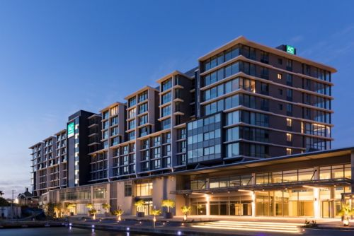 AC Hotels by Marriott Opens First Hotel in Middle East and Africa in Capetown