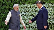 If China Stays On Track, The BRICS Countries Will Overtake The G7 By 2035