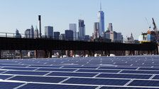 New York City Passes Historic Climate Legislation