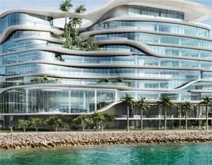 Royal Caribbean unveils new $300M office plan for PortMiami that will look like a ship