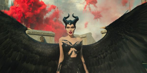 'Maleficent' sequel wins the box office but performs below expectations