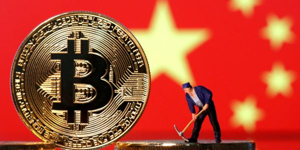 China softens tone on bitcoin, calling it an 'investment alternative' after years of cracking down on crypto