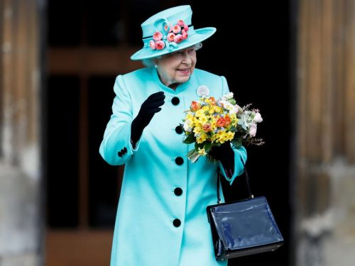 The Queen wears bright outfits for an important reason - here are her most vibrant looks