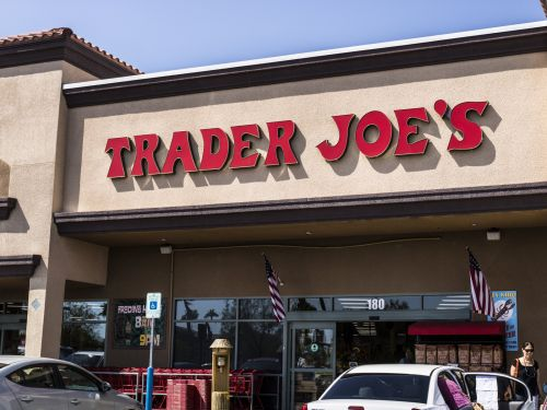 11 chefs share the one food they always buy at Trader Joe's