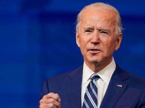 New document shows how Mary Trump, Leonardo DiCaprio, and Jennifer Aniston helped fund Biden's transition effort as Trump dragged his heels
