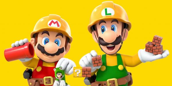 'Super Mario Maker 2' was the best-selling game of June, and the Nintendo Switch continues to dominate the sales charts