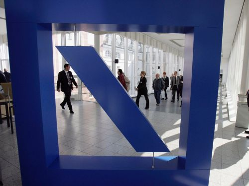 How Deutsche Bank is using contact tracing to bring its 90,000 employees safely back to work