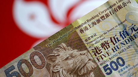 Hong Kong's massive cash giveaway: 2.8 million citizens to get $510 each