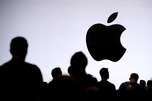 LIVE: Apple unveils its vision for the future of television