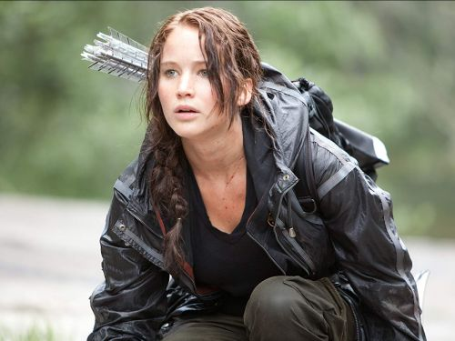 12 people you probably forgot were in the 'Hunger Games' movies