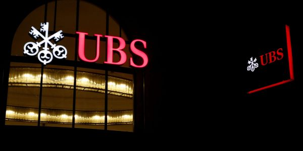 Top Swiss bank UBS smashes expectations with 99% rise in third-quarter net profit as trading and wealth management surge