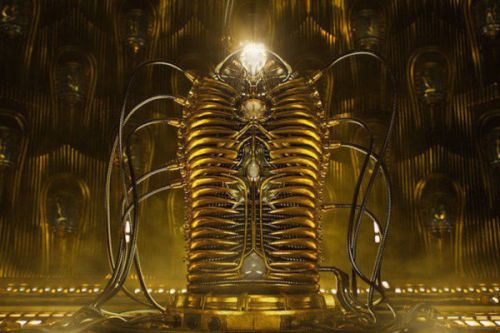 Is Adam Warlock Appearing In Third Guardians of the Galaxy Or Avengers: Infinity War?