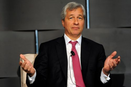 JPMorgan CEO Jamie Dimon says bureaucracy is 'crippling' the US and hindering progress