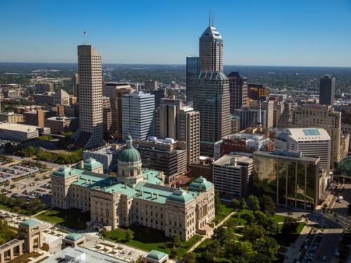 Innovation in Indianapolis: Announcing The Heritage Group Accelerator Powered by Techstars