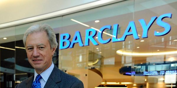 Barclays' former chairman says he was completely in the dark over deal with Qataris during the financial crisis
