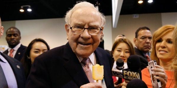Warren Buffett was blasted as 'washed up' for not buying during the coronavirus crash. Berkshire Hathaway has announced $19 billion of investments this quarter