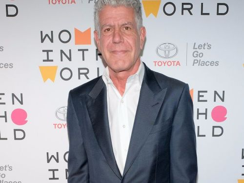 People are sharing how Anthony Bourdain influenced them after his apparent suicide