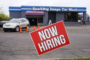 Indiana restarts payment of federal unemployment benefits