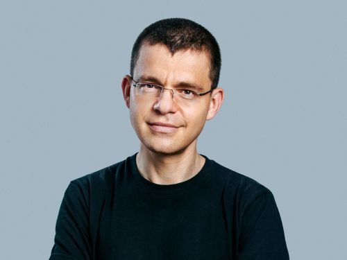 EXCLUSIVE INTERVIEW: Max Levchin couldn't get a car loan, so he founded Affirm. The buy now, pay later fintech raised $1.2 billion in its public markets debut