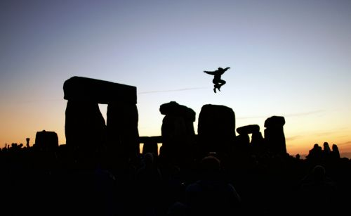 The June solstice comes on Friday. Here's why the event kicks off summer and winter at the same time