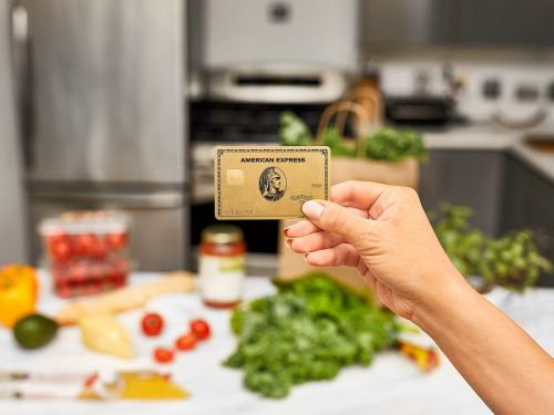 The AmEx Gold Card promises lucrative rewards on all food purchases - we break down whether they're as good as AmEx claims