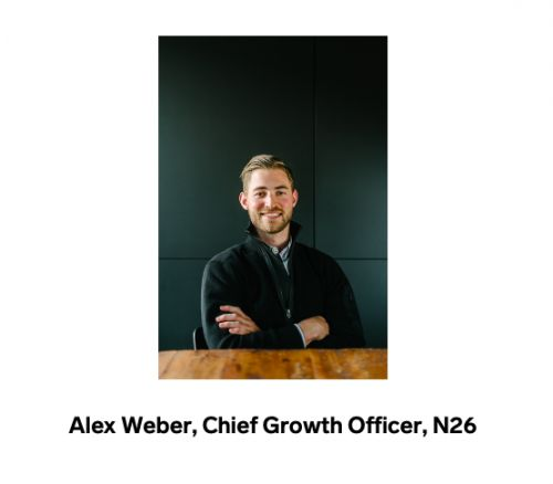 Q&A: N26 chief growth officer talks reprioritizing product plans to meet customer needs