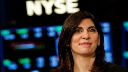 Nasdaq and NYSE are suing their regulator over a pilot they say could put some ETFs out of business