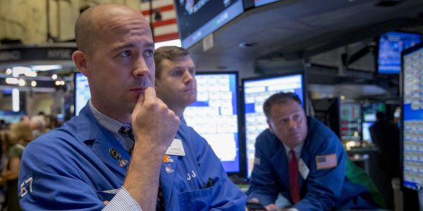 Investors have given up on a popular stock-market hedge - here's how that could change how the entire market trades in 2019